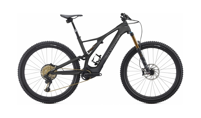 S-Works Levo SL